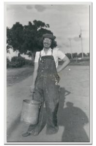 Cornelia Francis Hoy